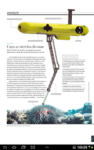 Scientific American Brasil- screenshot thumbnail