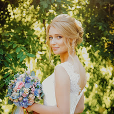 Wedding photographer Tanya Ananeva (tanyaAnaneva). Photo of 12.08.2018