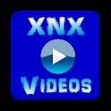 X Videos icon