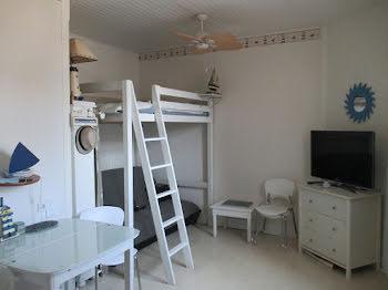 studio à Mers-les-Bains (80)