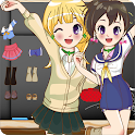 Anime School Uniforms icon