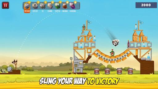 Sling King Cute Games - New free Arcade games 2020 2.0.035 screenshots 4