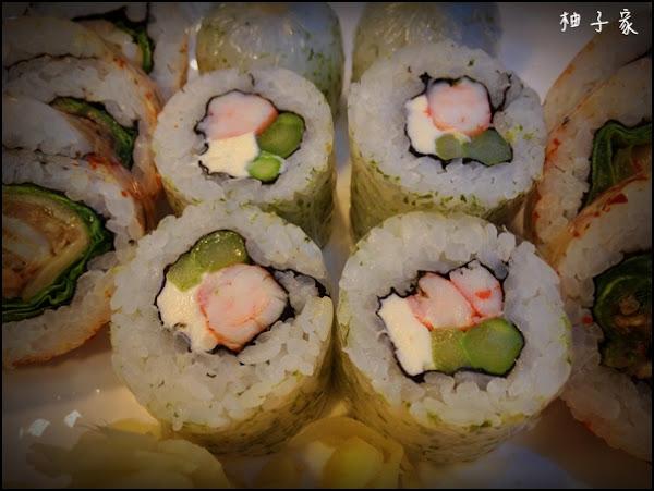 小食代 壽司 炸物