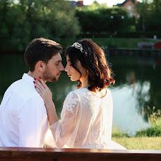 Wedding photographer Anastasiya Nikitina (anikitina). Photo of 06.07.2018