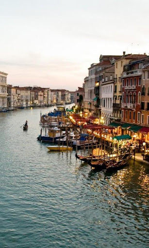 Venice Wallpapers and Themes