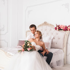 Wedding photographer Anna Berezina (annberezina). Photo of 18.03.2018