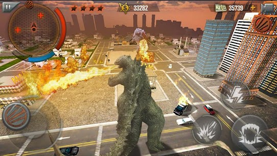 City Smasher MOD (Unlimited Money/No Ads/Paid Content) 1