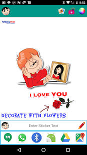 Love Stickers For Whatsapp 6
