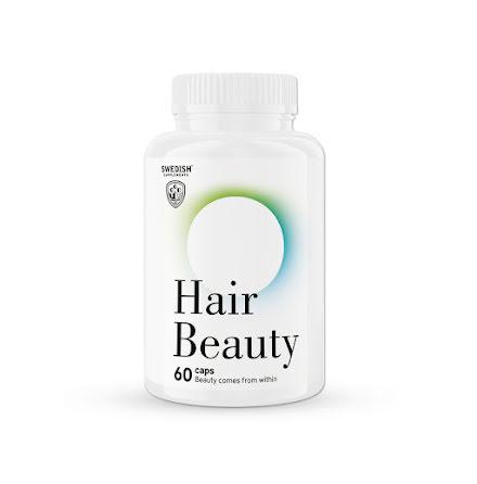 Hair Beauty, 60 kaps.