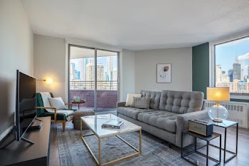 Second Avenue Apartment