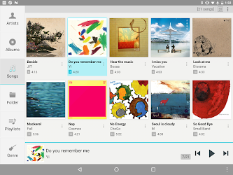 jetAudio HD Music Player 9.0.1 [Pro unlocked/Patched] MOD APK 10
