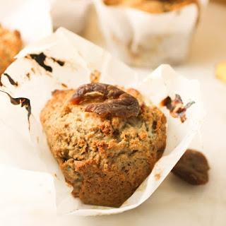 Quinoa Applesauce Muffins Recipe