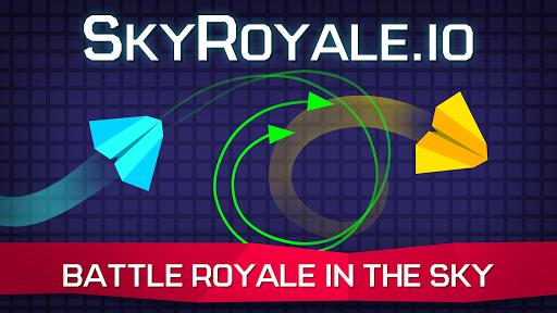 SkyRoyale.io Sky Battle Royale 1.2 screenshots 1