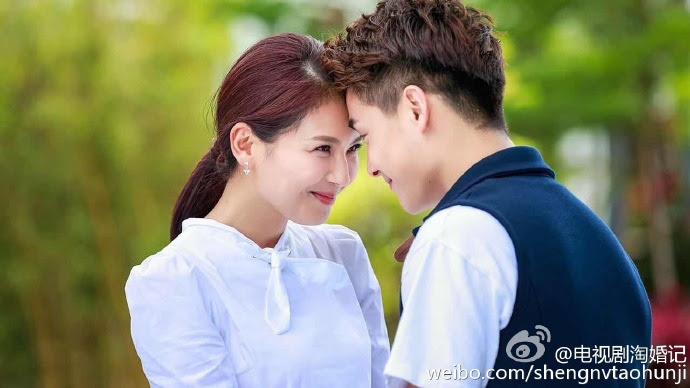 Dear Marriage / Scouring Marriage China Drama