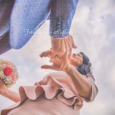 Wedding photographer Gianluca Cerrata (gianlucacerrata). Photo of 01.07.2017