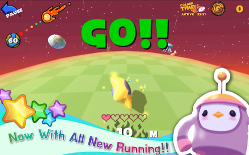 Running Ma Star- screenshot thumbnail
