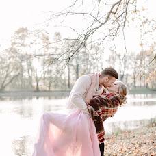 Wedding photographer Savva Vorotilin (Savvaphoto). Photo of 13.01.2017