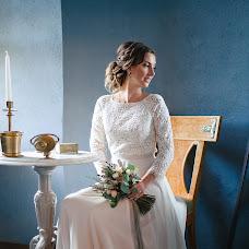 Wedding photographer Mikhail Alekseev (MikhailAlekseev). Photo of 17.01.2017