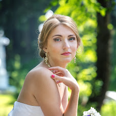 Wedding photographer Maksim Laptev (maximlaptev). Photo of 04.02.2018