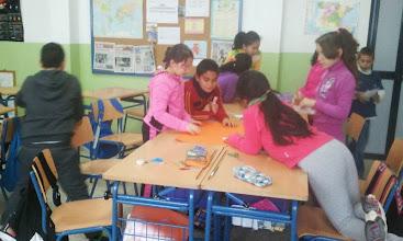 Photo: Planificando...