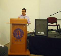 Photo: Pr Eliel Leonardo, Assembly of God in Guarulhos