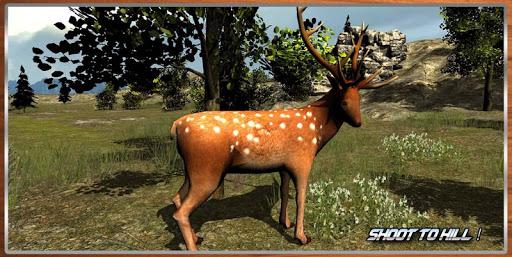 Deer Hunting Extreme