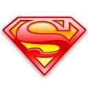 Superman Man Of Steel Wallpaper Custom NewTab Icon