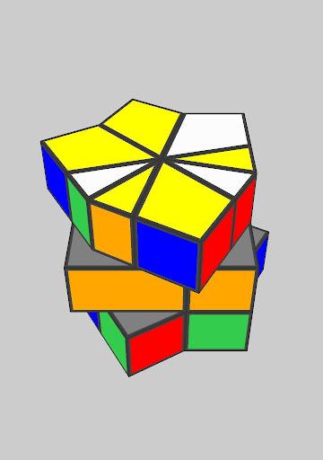 VISTALGYu00ae Cubes apktram screenshots 13