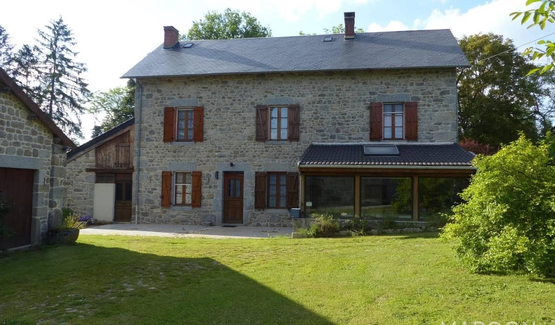 Maison Mérinchal