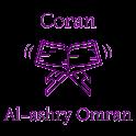 Coran Al-ashry Omran icon