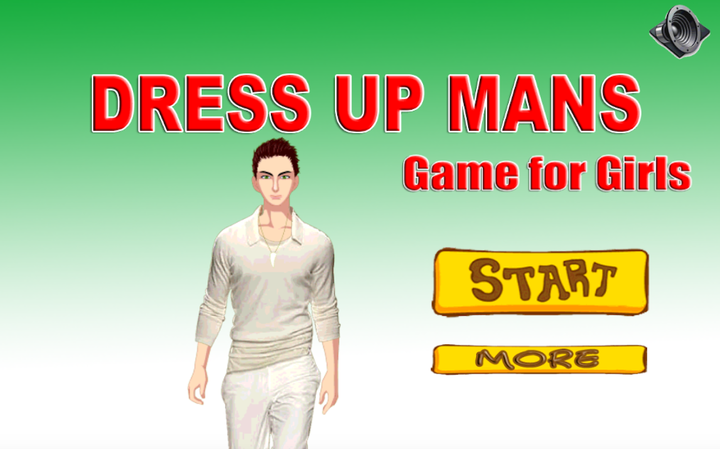 Boy And Girl Dress Up Games