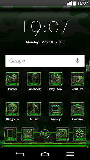 Next Launcher 3D Shell v3.7.3 Cracked APK is Here ...