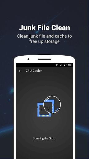 Blade Clean - boost, clean & app lock for PC