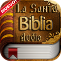 Spanish Bible Audio icon