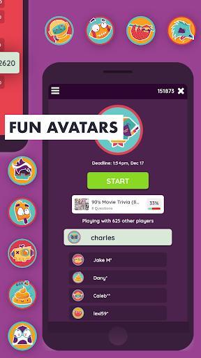 Quizizz Student: Fun Multiplayer Quizzes! 2.4 screenshots 3
