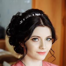 Wedding photographer Viktoriya Dyakonova (Vika48). Photo of 08.08.2017