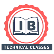 Ib Technical Classes