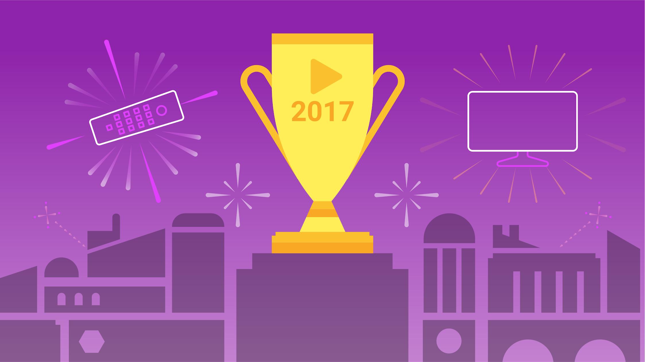 Best Of TV 2017