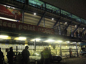 Photo: 31/10/09 v FC Banik Ostrava (1FL) 1-1 - contributed by Leon Gladwell