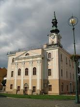 Photo: Kesmarok, evangelische Kirche