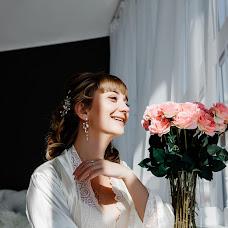 Wedding photographer Viktoriya Tisha (Victoria-tisha). Photo of 06.11.2018