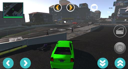 Los Angeles UnderCover 9.2 screenshots 8