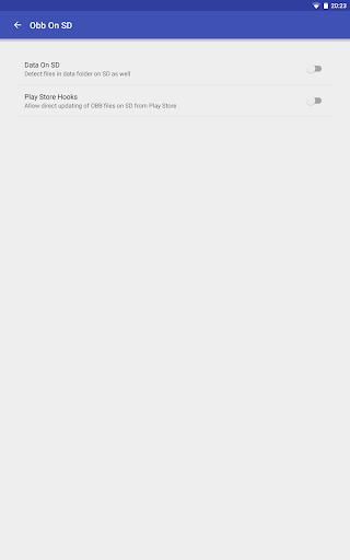 Obb on SD (Xposed) 0.4.3 screenshots 3