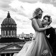 Fotógrafo de bodas Denis Isaev (Elisej). Foto del 14.09.2018