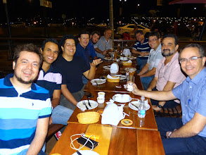 Photo: Confraternização