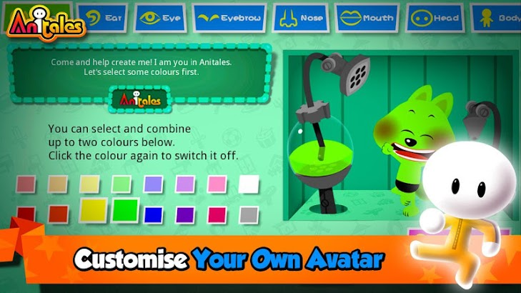 Anitales - Make Story screenshot