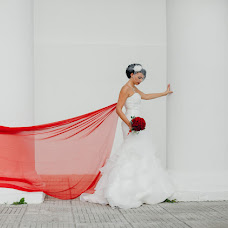 Wedding photographer Nataliya Vishnevskaya (natalyV1). Photo of 07.01.2015