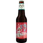 Flying Dog K-9 Winter Warmer