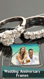 výročí svatby rámy - náhled