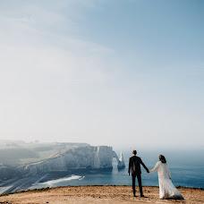 Wedding photographer Evgeniya Voloshina (EvgeniaVol). Photo of 30.12.2018
